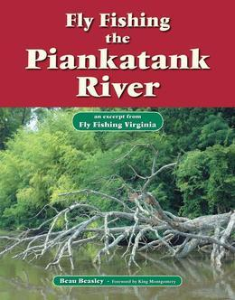Fly Fishing the Piankatank River