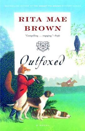 Outfoxed: A Novel