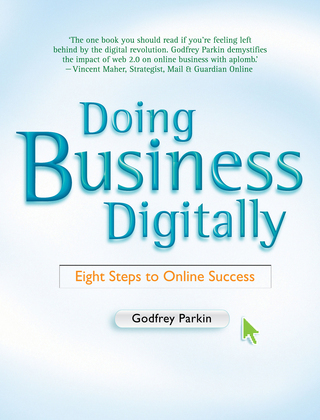 Doing Business Digitally: Eight Steps to Online Success