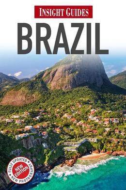 Insight Guides: Brazil