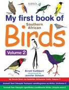 My First Book of Southern African Birds Volume 2