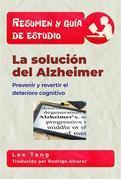 Resumen & Guía De Estudio - La Solución Del Alzheimer