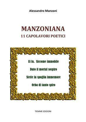 Manzoniana