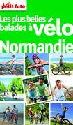 Les plus belles balades à vélo Normandie 2012 (avec cartes, photos + avis des lecteurs)
