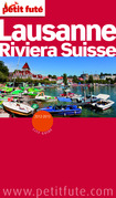 Lausanne - Riviera Suisse 2012-2013 (avec cartes, photos + avis des lecteurs)