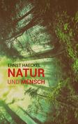 Natur und Mensch (Illustriert)