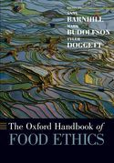 Oxford Handbook of Food Ethics