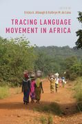 Tracing Language Movement in Africa