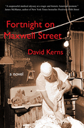 Fortnight on Maxwell Street