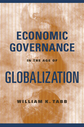 Economic Governance in the Age of Globalization