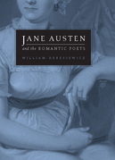 Jane Austen and the Romantic Poets
