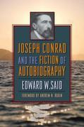 Joseph Conrad and the Fiction of Autobiography