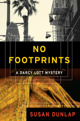 No Footprints: A Darcy Lott Mystery