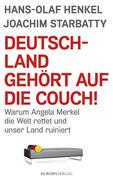 Deutschland gehört auf die Couch