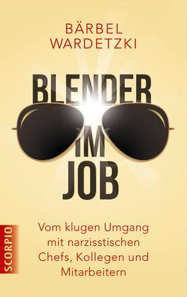 Blender im Job
