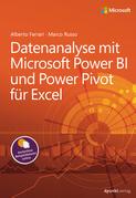 Datenanalyse mit Microsoft Power BI und Power Pivot für Excel