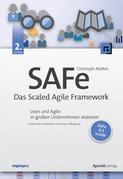 SAFe – Das Scaled Agile Framework