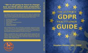 The Ultimate GDPR Practitioner Guide