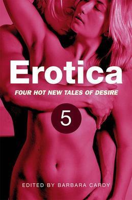 Erotica, Volume 5
