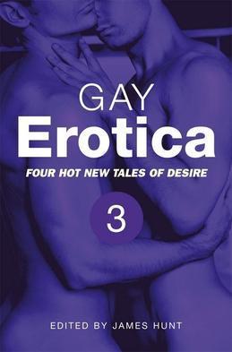 Gay Erotica, Volume 3