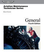 Aviation Maintenance Technician – General