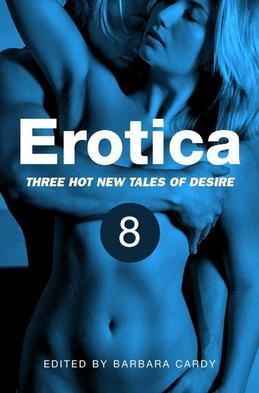 Erotica, Volume 8