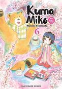 Kuma Miko Volume 6: Girl Meets Bear