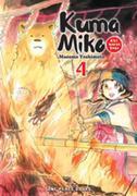Kuma Miko Volume 4: Girl Meets Bear