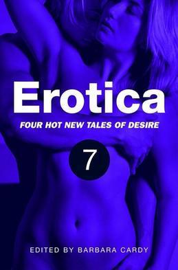 Erotica, Volume 7