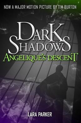 Dark Shadows : Angelique's Descent