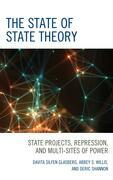 The State of State Theory