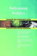 Performance Analytics Complete Self-Assessment Guide