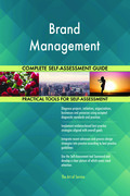 Brand Management Complete Self-Assessment Guide