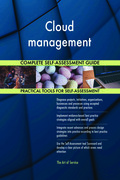 Cloud management Complete Self-Assessment Guide