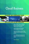 Cloud Business Complete Self-Assessment Guide
