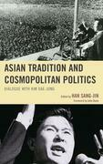 Asian Tradition and Cosmopolitan Politics