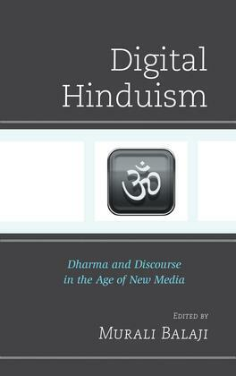 Digital Hinduism