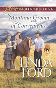 Montana Groom Of Convenience (Mills & Boon Love Inspired Historical) (Big Sky Country, Book 5)
