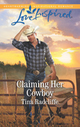 Claiming Her Cowboy (Mills & Boon Love Inspired) (Big Heart Ranch, Book 1)