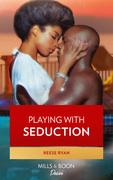 Playing With Seduction (Mills & Boon Kimani) (Pleasure Cove, Book 4)