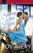 Soaring On Love (Mills & Boon Kimani) (The Cardinal House, Book 1)