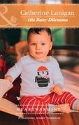 His Baby Dilemma (Mills & Boon Heartwarming) (Shores of Indian Lake, Book 9)
