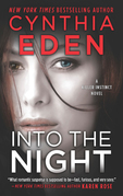 Into The Night (Killer Instinct, Book 3)