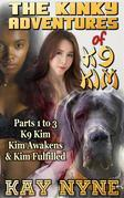 The Kinky Adventures of K9 Kim