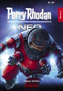 Perry Rhodan Neo 165: Tolotos
