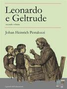Leonardo e Geltrude - volume secondo