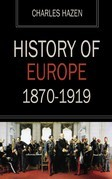 History of Europe 1870-1919