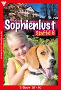 Sophienlust 6 – Liebesroman