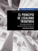 El principio de legalidad tributaria
