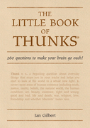 The Little Book of Thunks: 260 questions to make your brain go ouch!
